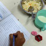 Diversos factores, como la situación de violencia y la migración, afectan a la inversión realizada en el programa de refrigerio escolar