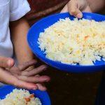 La inversión para el refrigerio escolar en San Salvador subió en un 82.36%, pero siempre experimentó reducción de estudiantes.