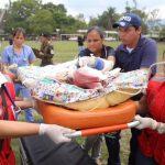 Accidente Honduras