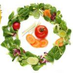 El veganismo está de moda y la comida rápida se impone