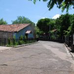 Pozo, cantón El Jicaro