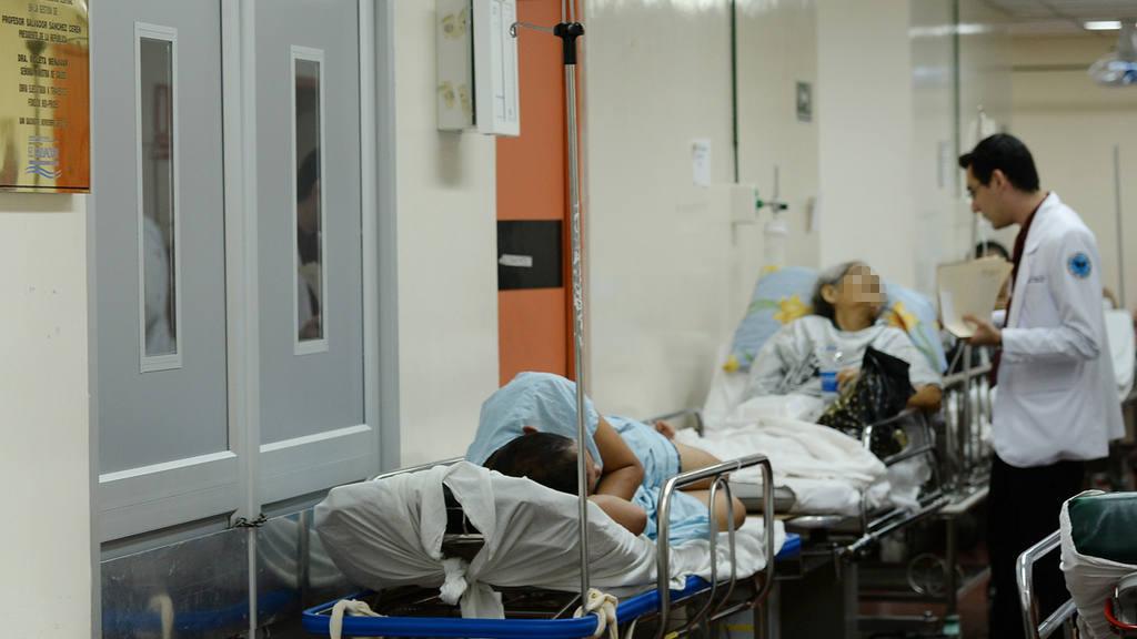 Hospital Zacamil