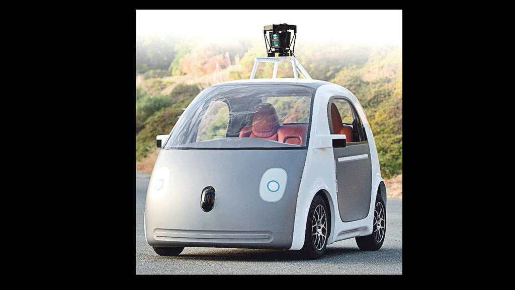 Autos sin conductor circularán enTokio