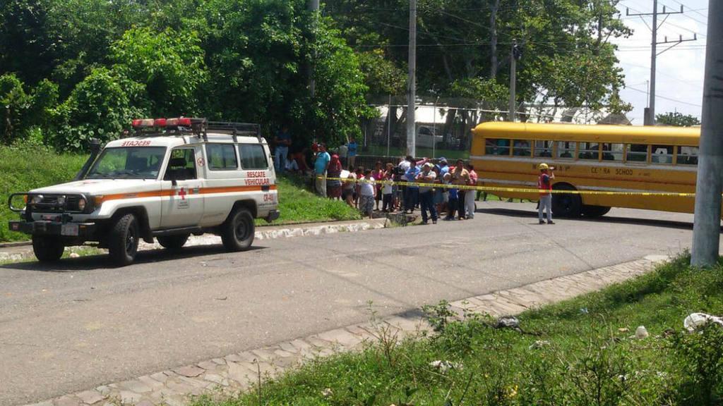 Mueren dos mujeres en accidente de tránsito en San Juan Opico