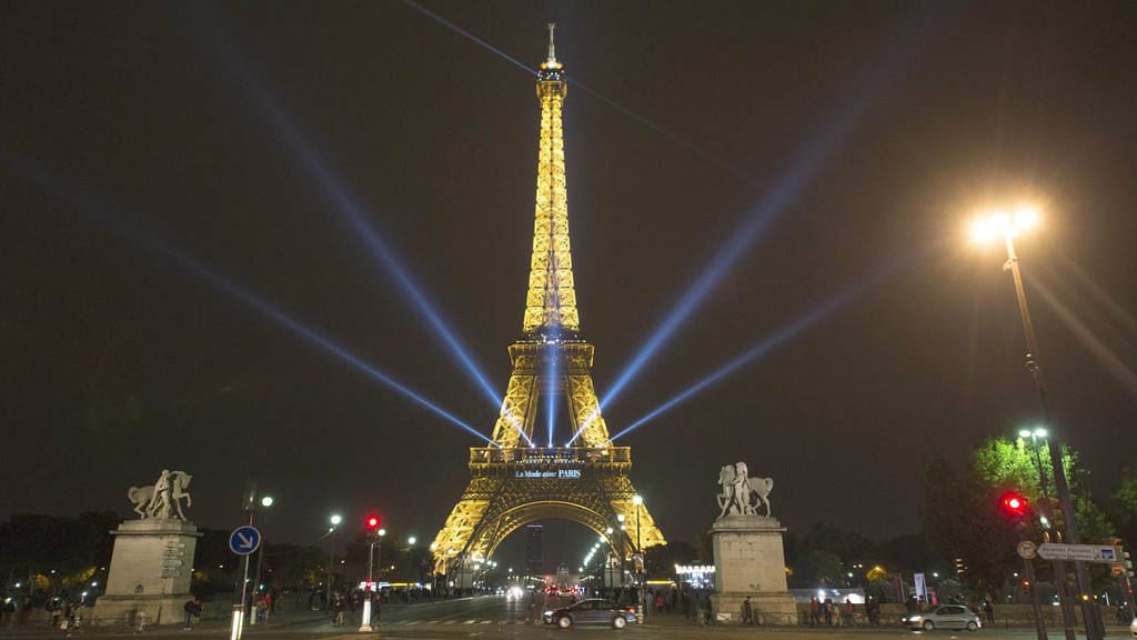 Paris Fashion Week Ready to Wear S/S 2016