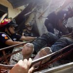 Deslizamiento deja al menos cinco muertos en el sureste de Guatemala
