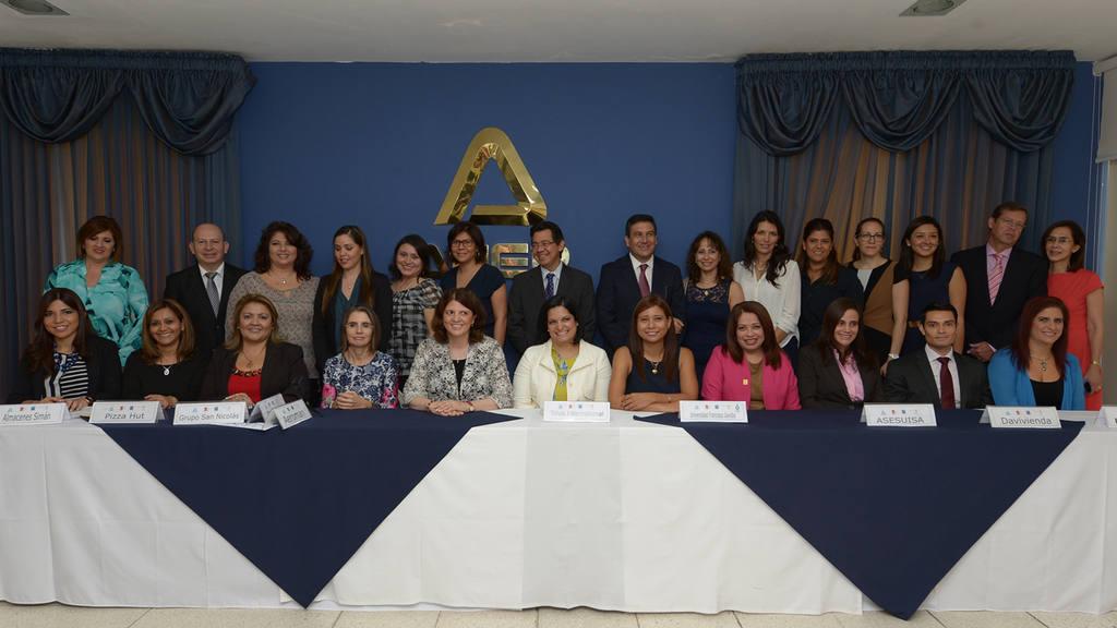 El Comité Balance Familia y Trabajo, BFYT, de ANEP