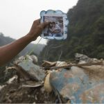 Buscan sobrevivientes tras alud en Guatemala