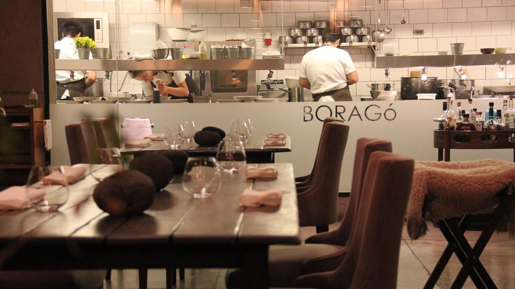 Los 5 mejores restaurantes de Latinoamérica están en el Sur