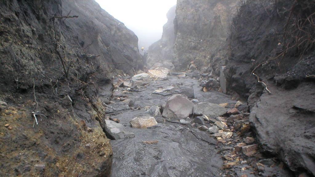 Volcan Ilamatepec