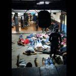 Capturan a pandilleros en Apopa