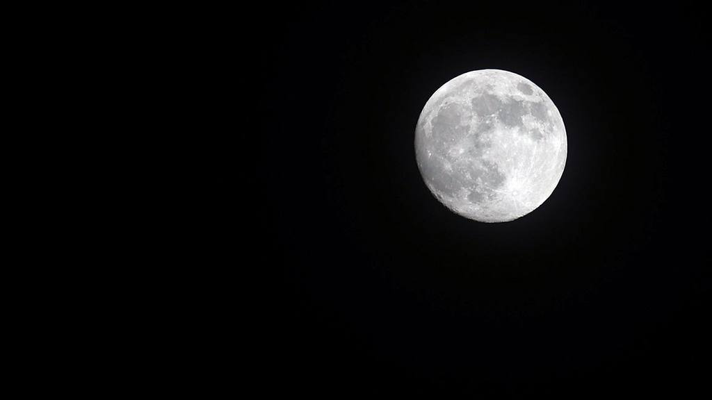 Superluna más grande y más cercana a la Tierra de todo el año, que volverá al satélite un 14% más grande y un 30% más brillante.