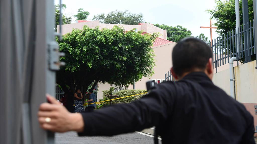 Homicido San Roque