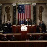 Papa en el Congreso