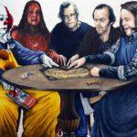 Stephen King cumple 68 años