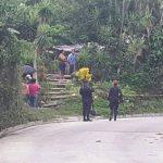 Doble homicidio en San Pedro Perulapán. Víctimas son conductor de microbús y pasajero