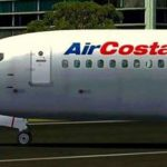 La aerolínea Air Costa Rica está cerca de iniciar sus operaciones