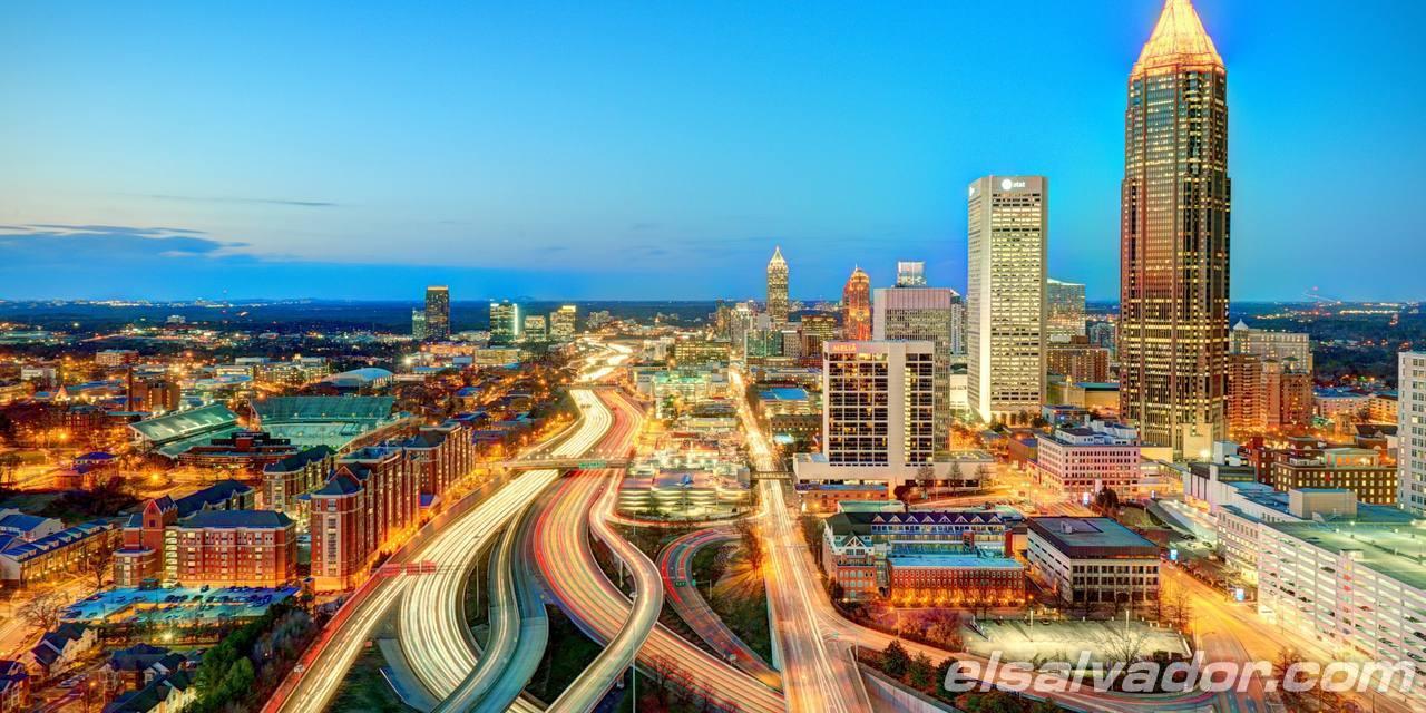 Atlanta, el motor logístico del sudeste de Estados Unidos ...