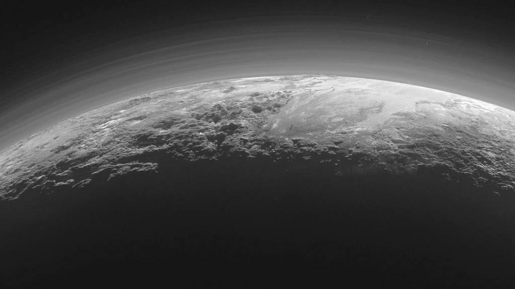 Horizonte de Plutón
