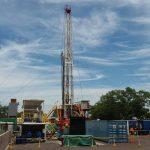 Inauguran nuevos pozos geotérmicos en Chinameca