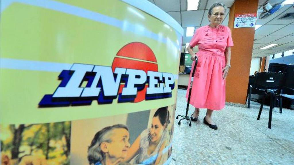 Plan Cáceres de pensiones viola derechos constitucionales