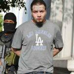 Extraditarán a pandillero salvadoreño a EE.UU.