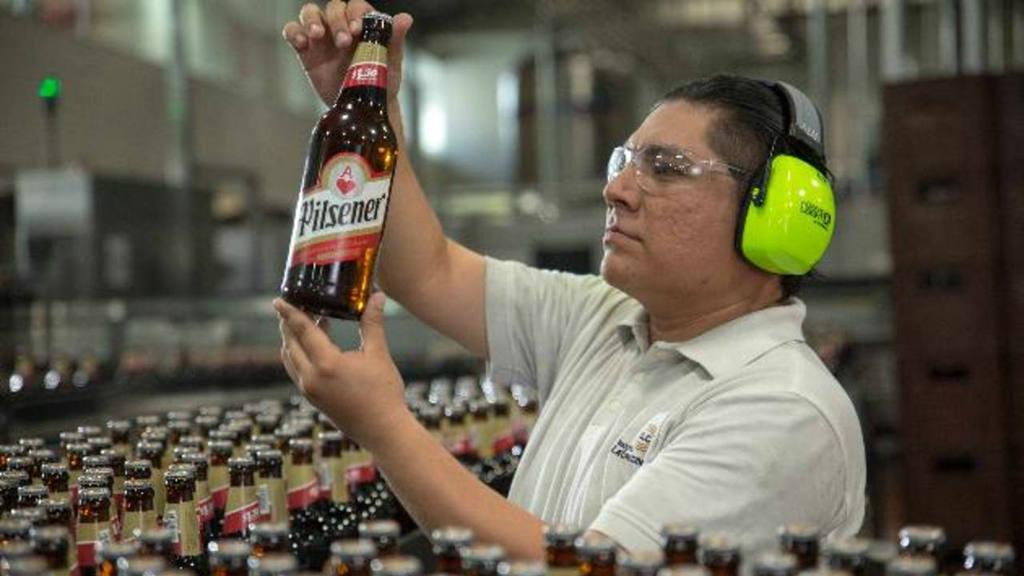 SABMiller es propietaria de Industrias La Constancia en El Salvador