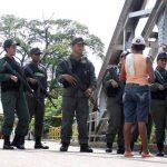Crisis fronteriza Venezuela-Colombia