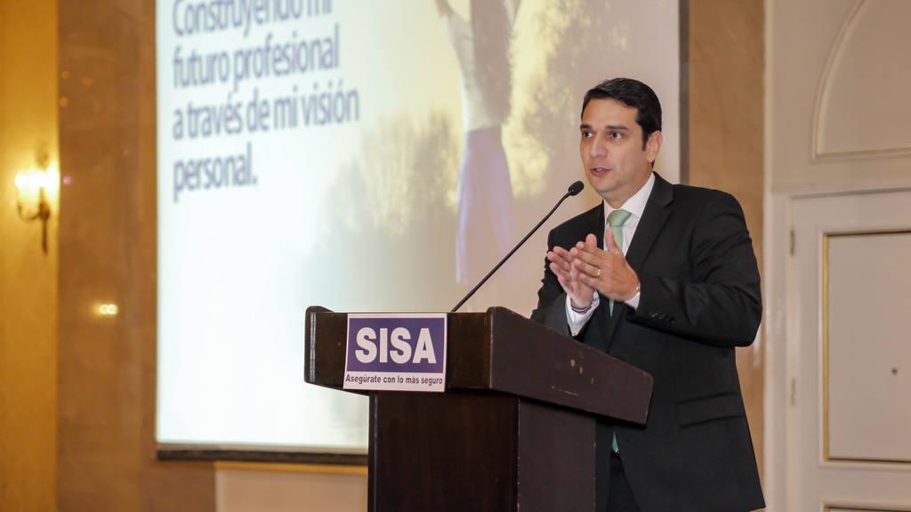 Aseguradora SISA premia a sus programadores con viajes.
