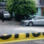 Homicidio Altavista, Ilopango