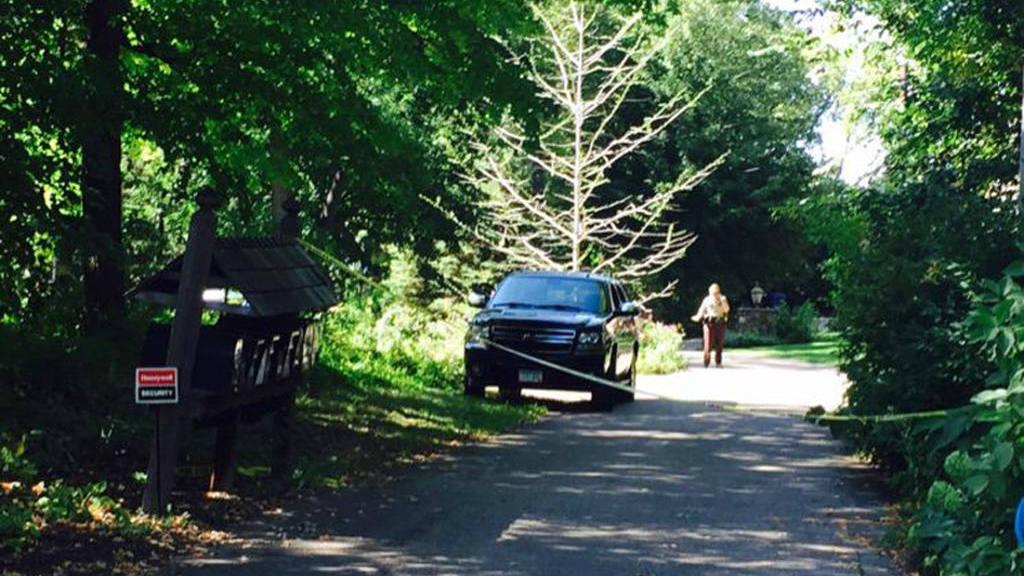 Hallan 5 muertos en casa de Minnesota