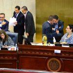 Sala ordena publicar lista de asesores de la Asamblea Legislativa