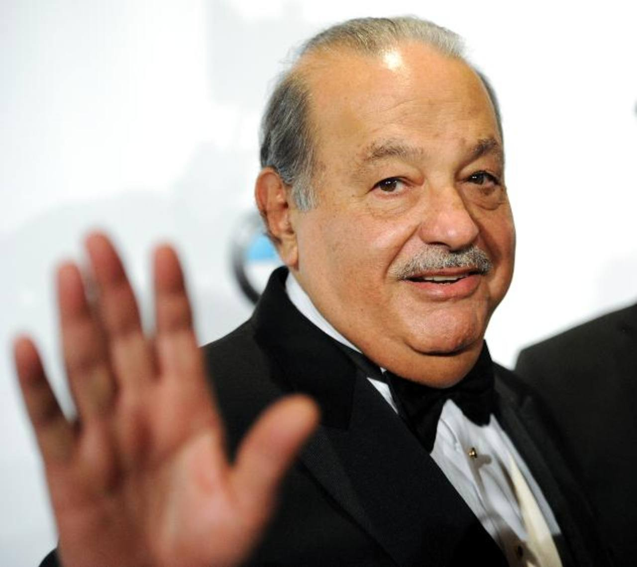 El multimillonario Carlos Slim posee la mayoría de las acciones del NY Times en el mercado abierto, pero no controla la compañía.