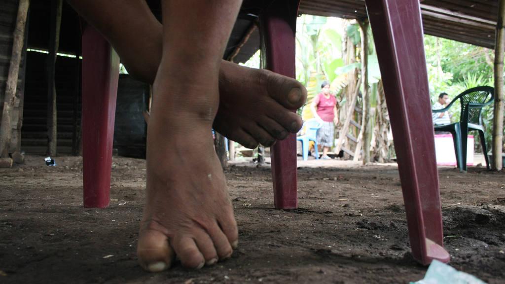 Triple homicidio Nahuizalco, Sonsonate