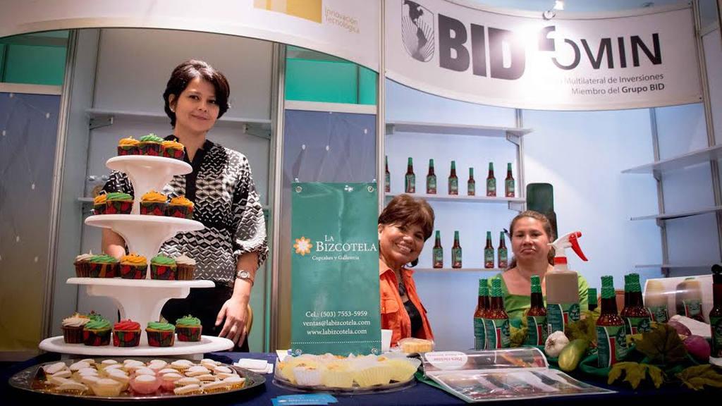 Realizarán Feria de Alimentos y Bebidas