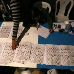 Proceso electoral Guatemala