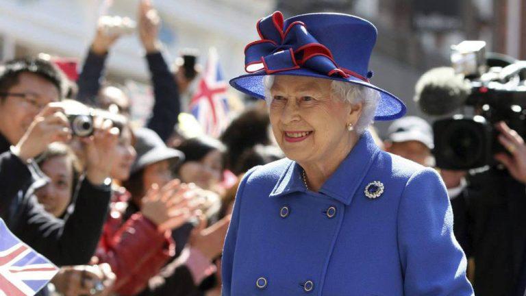 Isabel II, la reina con más años en el trono
