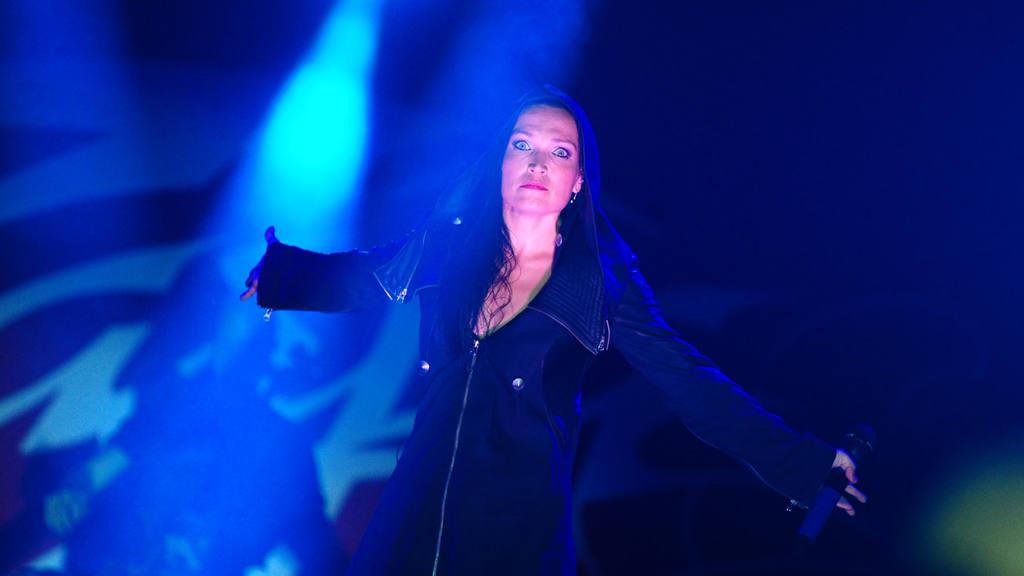 Tarja se robo el corazón de los salvadoreños