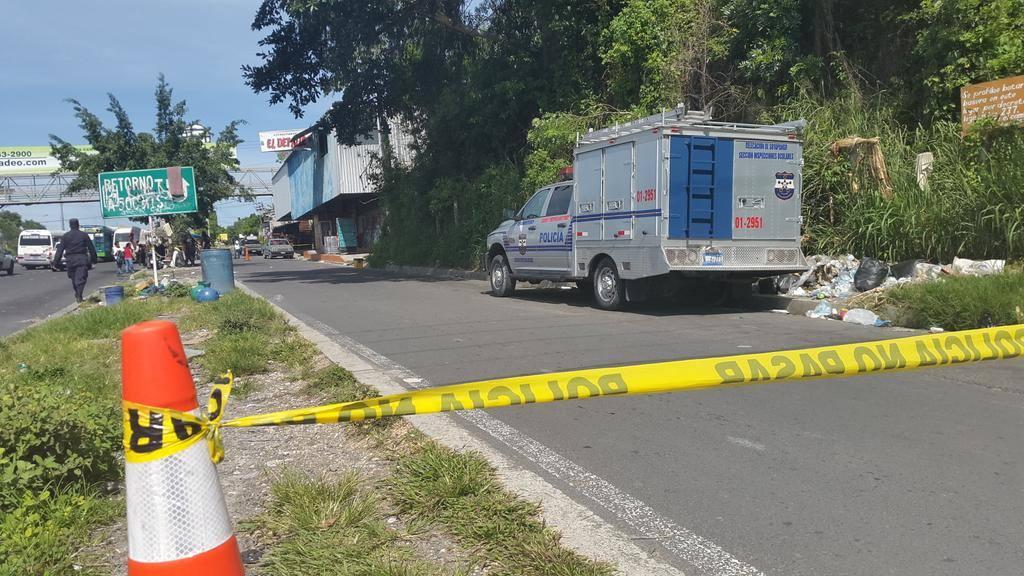 Matan a empleado de taller en San Martín