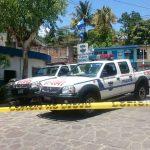 Hallan explosivo en puesto PNC Panchimalco