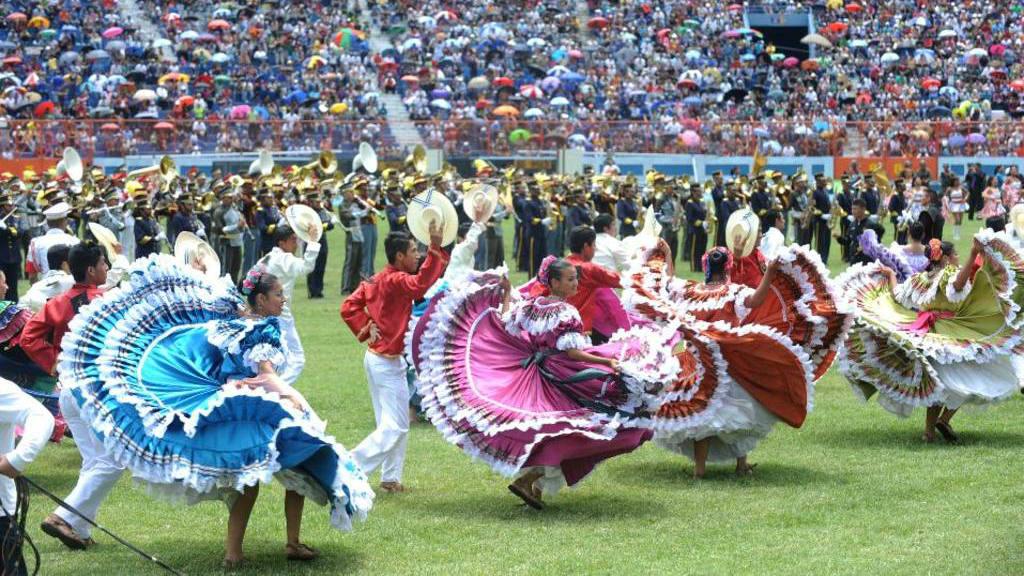 15 Bailes Folclóricos Para Celebrar Las Fiestas Patrias En El