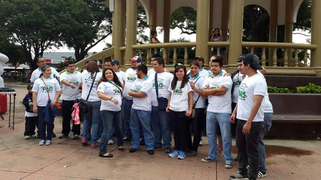 Fundación Azteca realizó la campaña