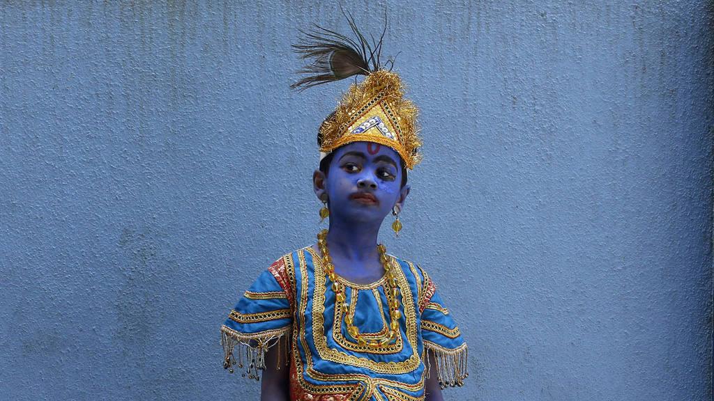 Celebración hindú