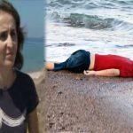 """Nilufer Demir: """"Tomé la foto para mostrar la tragedia"""""""