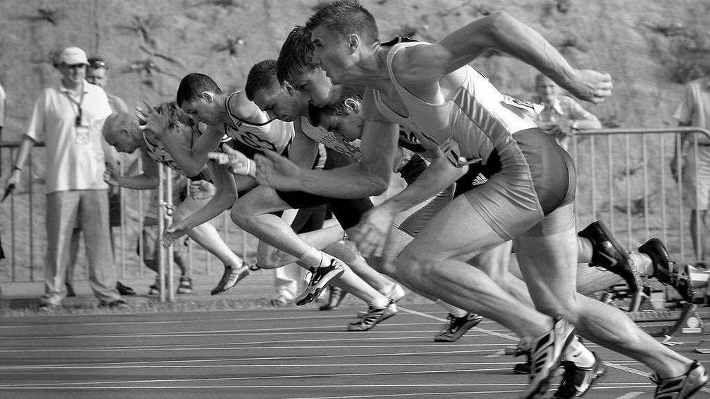 Frases de deportistas que puedes aplicar en tu rutina laboral