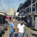 Matan a canillita cerca de Iglesia El Calvario