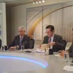 Partidos discrepan en si el país necesita una instancia para combatir la corrupción