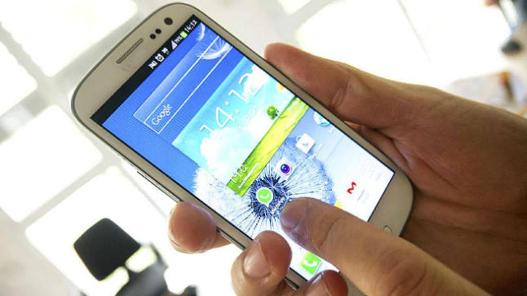 Aumenta el software malicioso en teléfonos Android