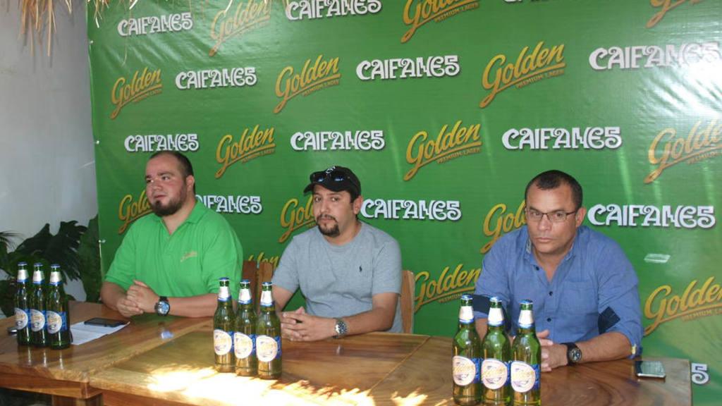 Conferencia Caifanes