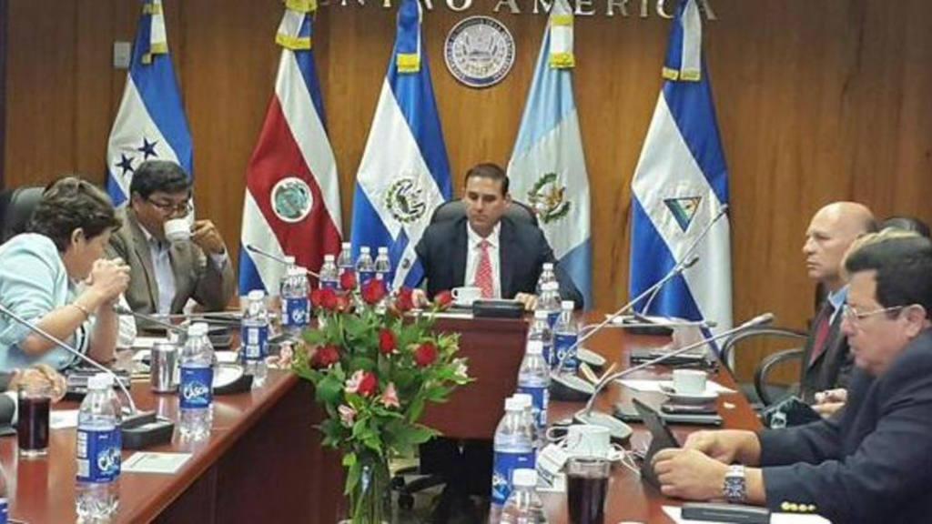 Comisión Política